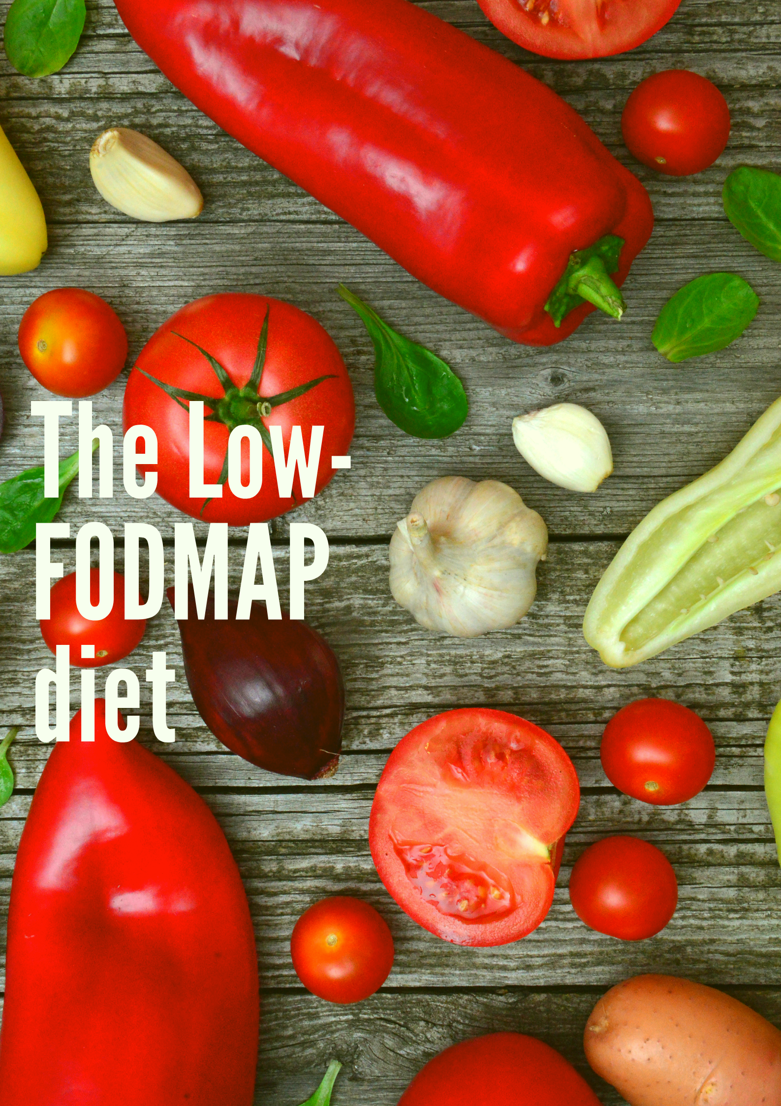Low-FODMAP