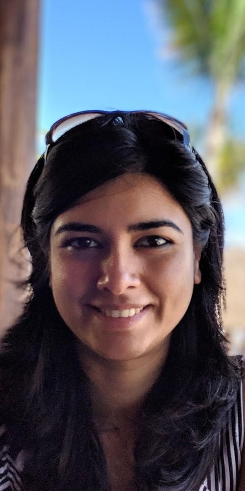 Meghna Ray Mondal